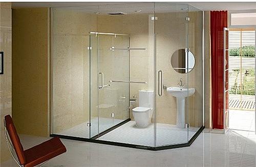 淋浴房一般什么价格 淋浴房选购技巧