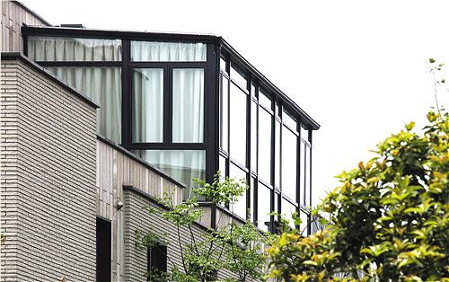 阳光房材料有哪些 阳光房怎么隔热
