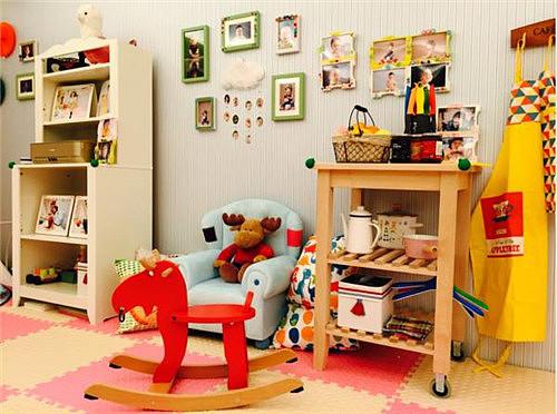 儿童卧室怎么装修 儿童卧室装修三大注意事项