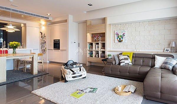 新房如何省钱又好看?