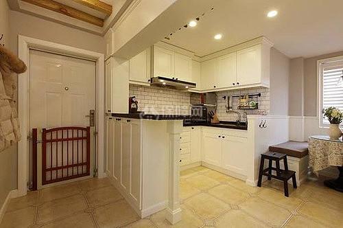 自己怎么设计装修房子
