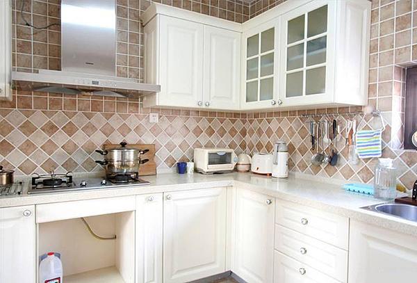 如何拯救厨房颜值 仔细研究下!