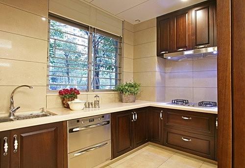 厨房风水布局有什么讲究 厨房风水布局禁忌