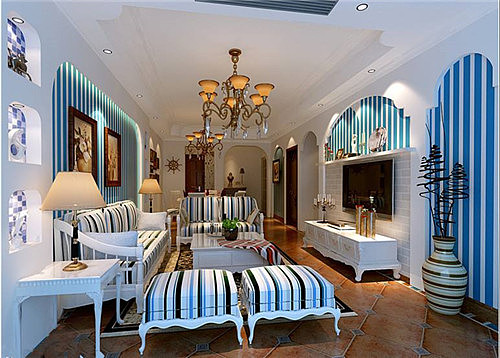 小房子如何装修 6大技巧助您打造完美空间