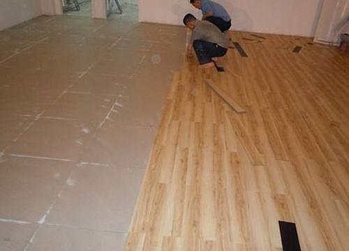 铺地板有哪些技巧 木地板铺设的四大注意事项