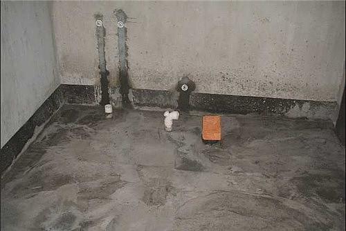 厕所防水怎么做 卫生间防水哪种材料好