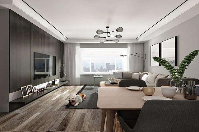 家居整装缺乏有效规范 急需出台相关标准