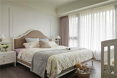 主卧床怎么摆放 卧室床风水有哪些图片