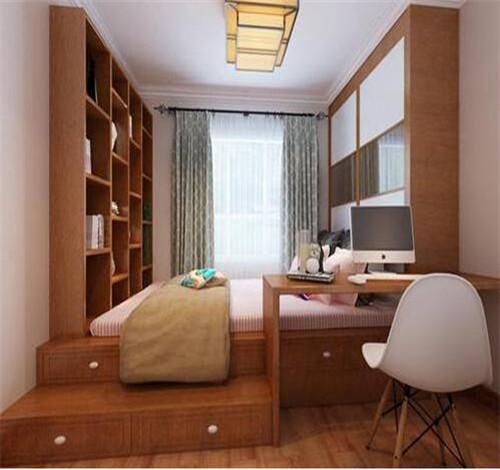 7平米小卧室怎么设计 小卧室装修的注意事项