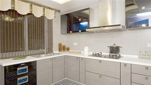 厨房位置与风水禁忌 装修厨房最忌讳的十件事