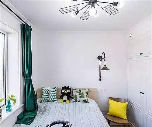 小户型房子怎么装修才好看 小户型房子装修注意事项