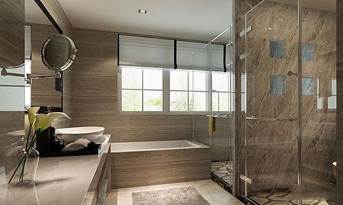 厕所厨房用什么瓷砖好 厕所厨房瓷砖使用注意事项
