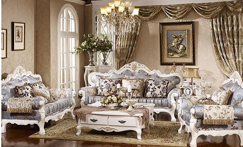 欧式沙发品牌前十名 哪个牌子的欧式沙发好图片