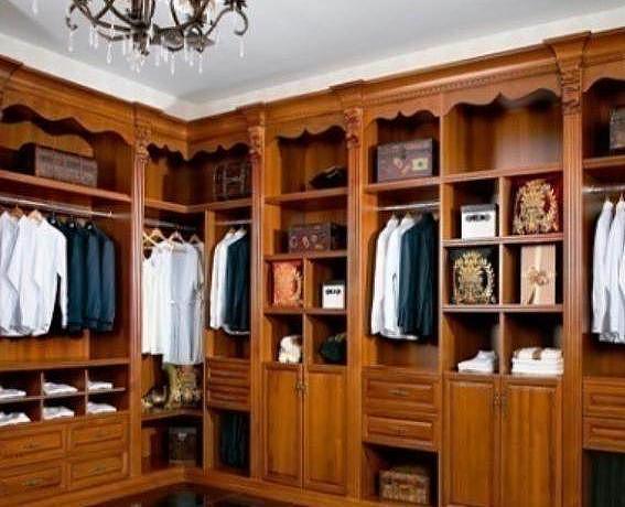 衣柜做到顶好不好 十几年老木给你分析分析