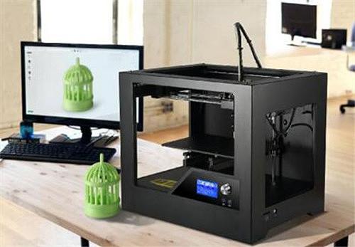 3d打印机多少钱一台 3D打印机好不好