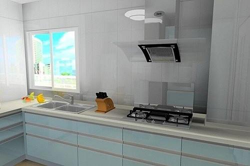 厨房颜色风水禁忌 厨房颜色选择要注意哪些