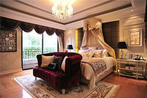 法式别墅装修的六要素 法式别墅是如何建成的