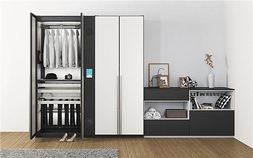 智能衣柜的优缺点 智能衣柜和普通衣柜的区别