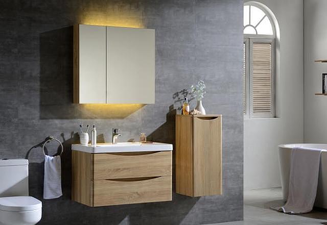 浴室柜怎么选到合适自己的?看完本文便知