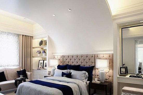 现代简约风格卧室怎么设计 10大要点要注意
