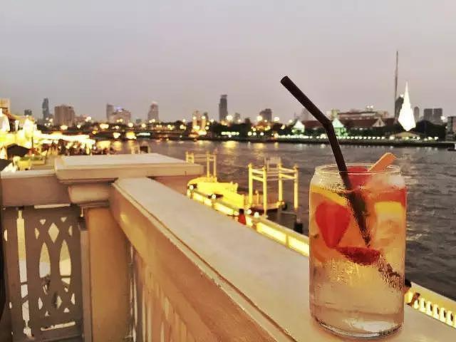 湄南河四季水岸公寓,开启顶级河畔生活方式