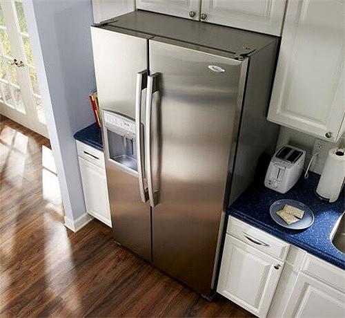 冰箱可以放客厅吗 冰箱摆放风水禁忌