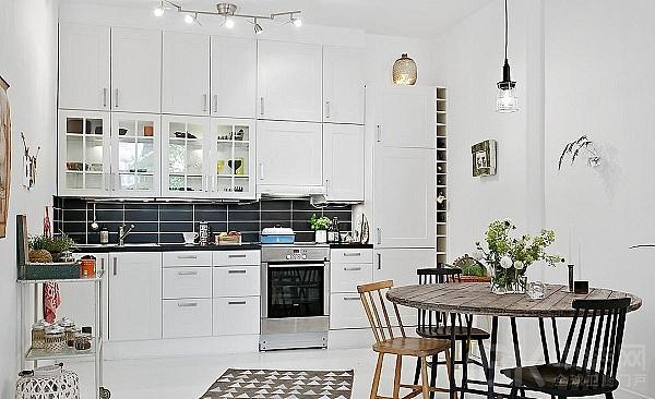 厨房与卫生间相连不吉利 这些厨房风水你要懂