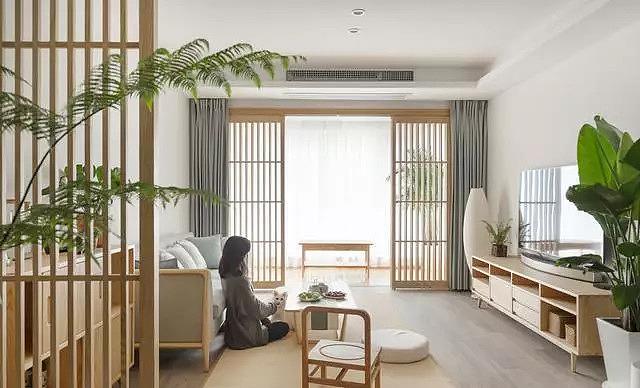 日式和风小家设计,真正的大道至简