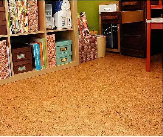 想了解软木地板好吗?看完本文就够了