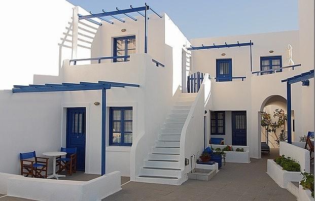 地中海风格别墅设计特点 这3点是精华