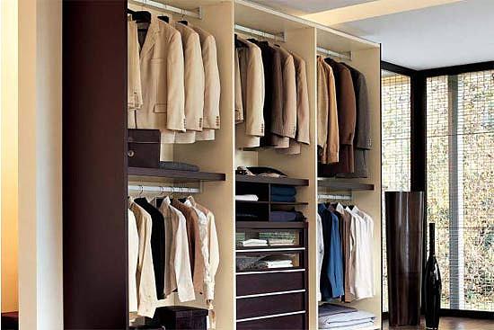 衣柜死角灰尘清除妙招 让细菌远离衣柜