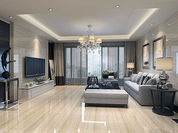 瓷砖和地砖有什么区别 客厅瓷砖颜色搭配技巧