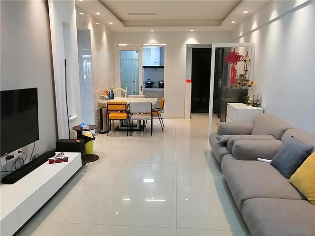 新房9万装修设计 打造简约温馨的家居生活