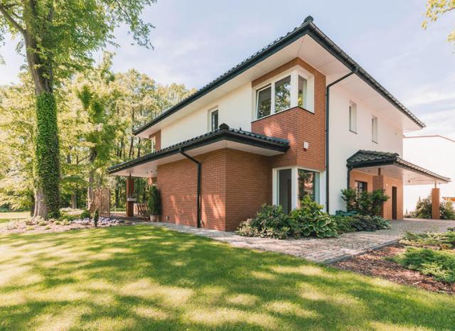 你家别墅装修还在用砖混结构吗?聪明的人早就用这种流行的方式了
