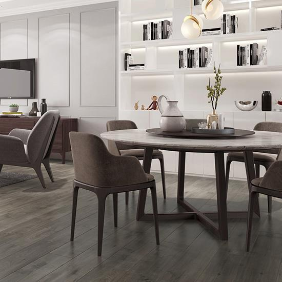 2019木地板选什么颜色好看 设计师看好这6种
