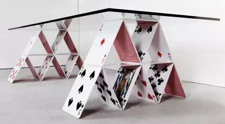 10款创意桌子设计 设计师你是认真的吗?