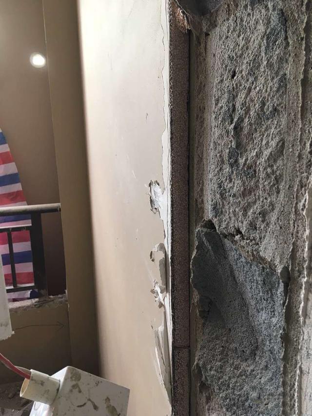 内墙保温层要不要拆掉 来听听装修师傅怎么说