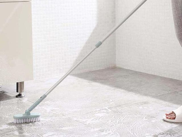 瓷砖清洁攻略 有这一份就够了