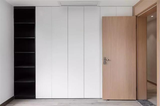 柜子如何做暗装柜门把手 一起来看看一些装修案例吧