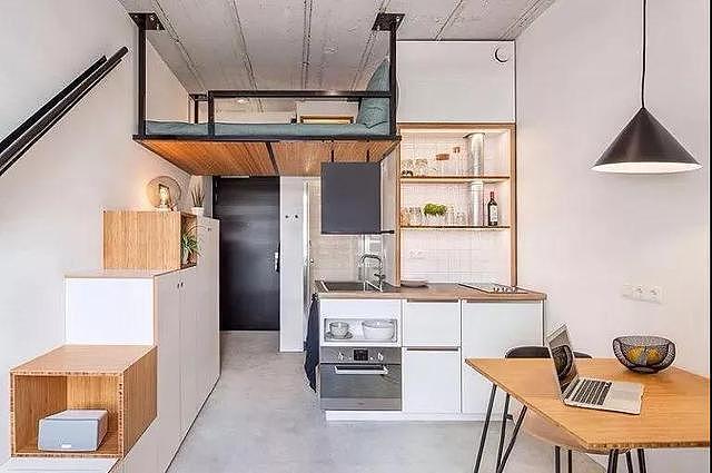 巧用空间收纳 给你一个干净整洁的家!