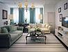 客厅窗帘什么颜色旺财运 卧室窗帘什么颜色好