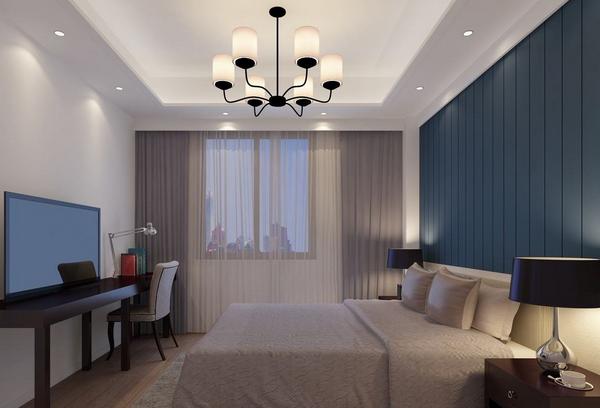 卧室装什么灯风水好 卧室主灯安装位置风水常识