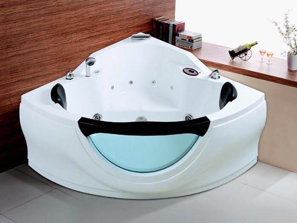 浴缸买多大尺寸合适 浴缸排水预留尺寸多少