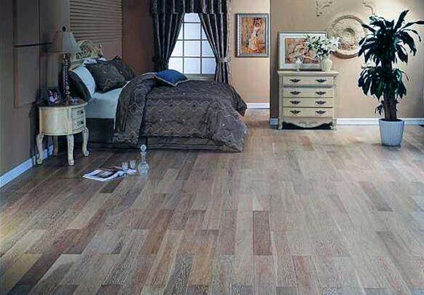 橡木实木地板优缺点有哪些 橡木地板多少钱一平