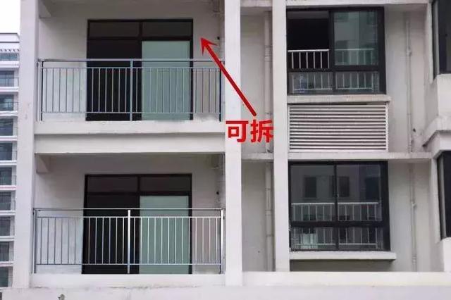 客厅与阳台之间要不要装门