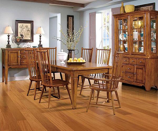怎么看实木地板的好坏 实木地板多少钱一平米