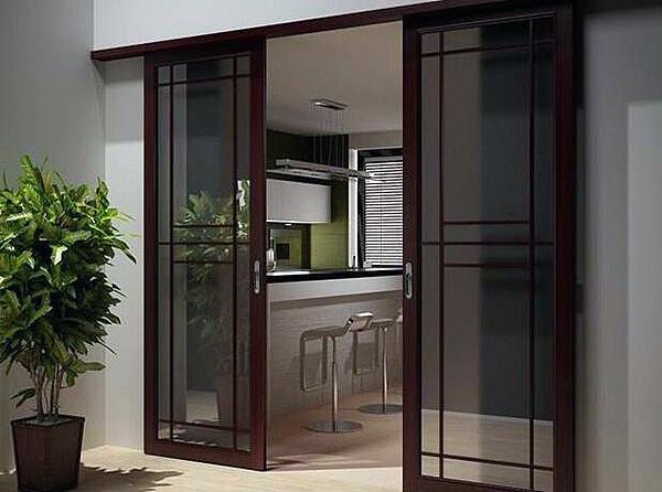 厨房开个后门可以吗 厨房开后门有什么风水禁忌