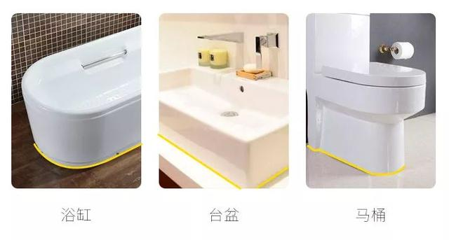 厨卫装修细节需讲究 费心总结30条暖心的人性化设计