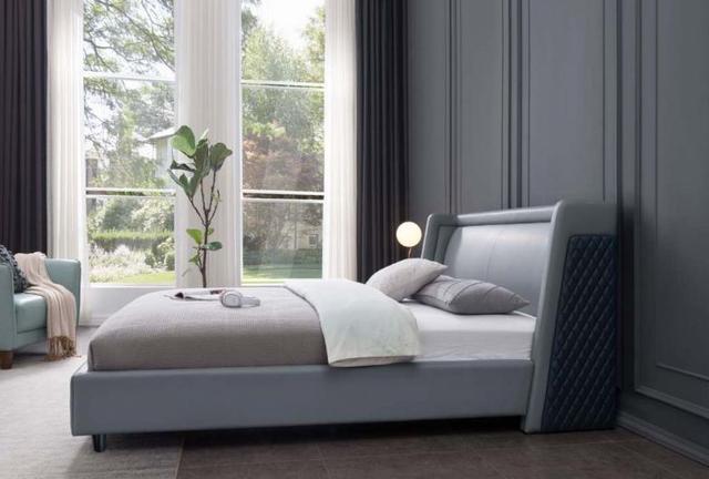 想要完美婚床?这3点一定要看,教你选购有质感的婚床