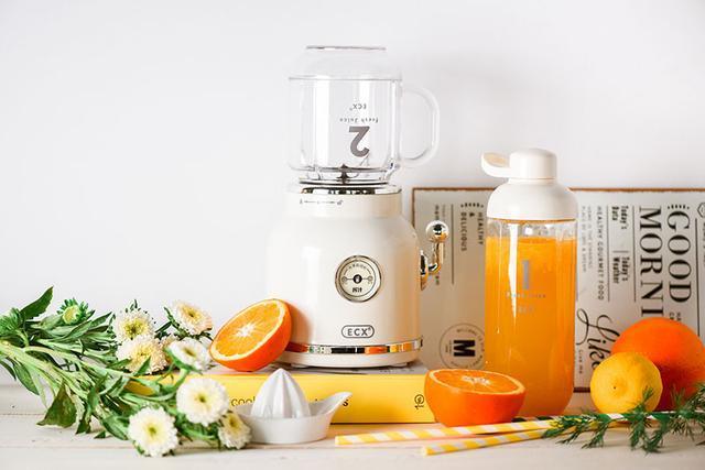 选择家庭用的榨汁机之前 必须要弄清楚的问题有哪些?